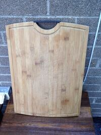 Cutting board Mississauga, L5J 1V8