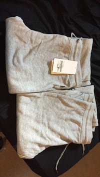 2 NEW FILA joggers-sz small/medium- of $40 each Barrie, L4N 2T4