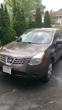 2009 Nissan Rogue 1 owner vehicle please read ad  Toronto
