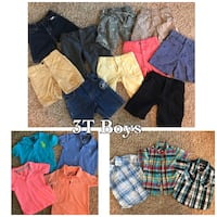 Boys 3T lot (Polo, Carter, Old Navy, Children's Place) Norwalk, 50211