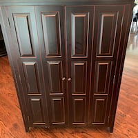 Pier One TV Console Arlington Heights, 60004