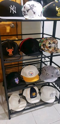 Fitted Baseball Caps