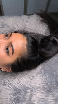 Ombré Brows Calgary