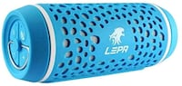 Lepa BTS02-BL 4.0 Bluetooth Speaker with NFC Funct
