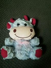 cow toy for babies  Three Rivers, 49093
