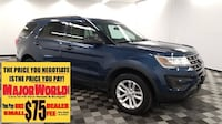Ford Explorer 2017 Long Island City