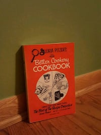 Better Cookery Cookbook Chicago, 60634