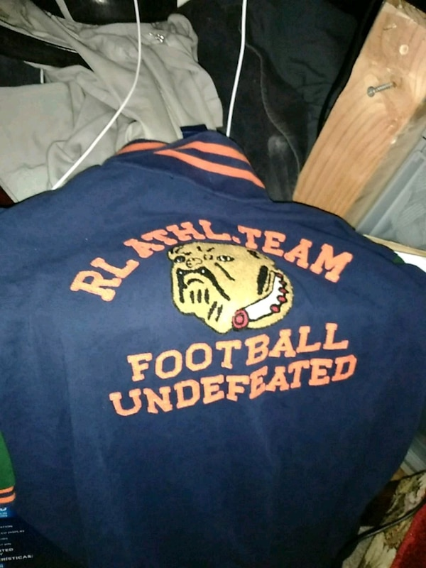88e2721e94f Used POLO RUGBY JERSEY for sale in New York - letgo