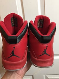 Jordan size 6.5 youth Surrey, V3V 4C1