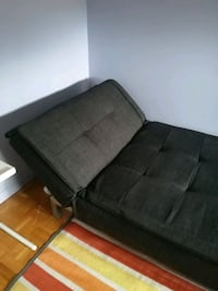 Lounge/single bed Lachine, H8S
