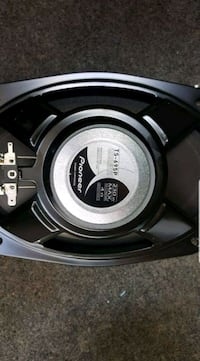 black and gray Sony Xplod subwoofer Amsterdam, 12010