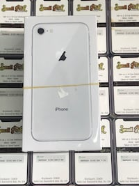 İPHONE 8 64GB SİLVER Bornova, 35100