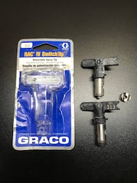 Graco 313, and 415 Airless Paint Sprayer Tips Vine Grove, 40175