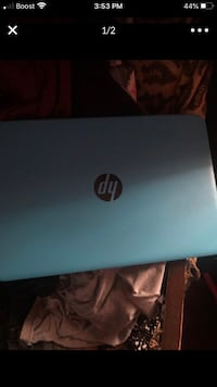 Hp streaming laptop
