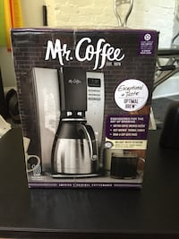 Mr Coffee Optimal Brew 10 cup new in box Washington, 20003