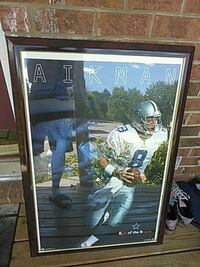 Aikman poster Winchester, 22601