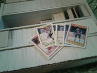 NHL player trading card collection Chilliwack, V2P 4J7