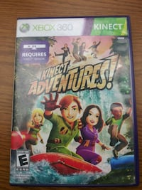 Kinect Adventures Washington