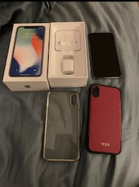 three iPhone cases with box Surrey