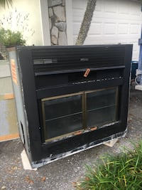 Fireplace. Double sided Tarpon Springs, 34689