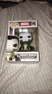 Funko pop marvel  Fort Erie, L0S