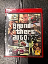 PlayStation 3 GTA 4 IV  Bethlehem, 18018