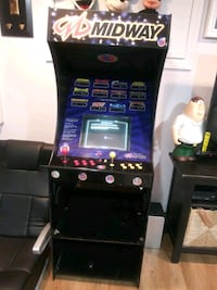 Midway Arcade machine game  Gaithersburg, 20878