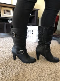 Boots  $10 each size 7 Fall River, 02724