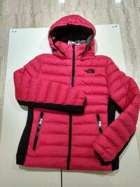 Chaqueta the NORTH face  MADRID