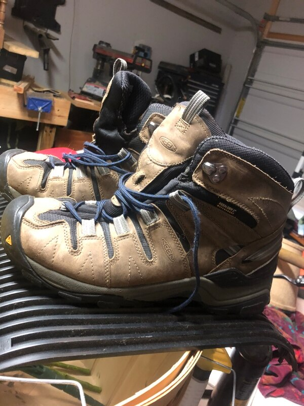 702af5e92f6a Used Keen shoes Size 11 for sale in College Station - letgo