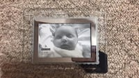 Baby Picture Frame 98 mi