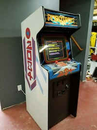 Robotron Arcade Machine up to 19 games  Monroe, 10950
