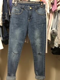 Jeans, great condition! Hanford, 93230