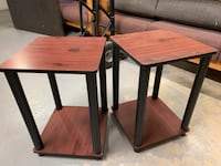 End tables Cambridge, 02142