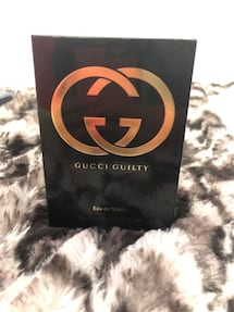 Women Gucci guilty
