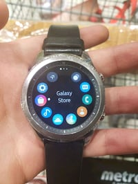 Samsung Gear S3 Classic | Read Description