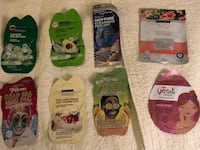 Face Mask Collection Burke, 22015