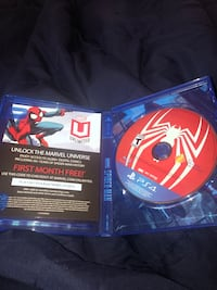 Spider-man for PS4 Richmond, 23224