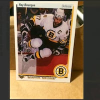 1990/91 Pro Set and Upper Deck Hockey Card Full Set NHL Mint Cond.