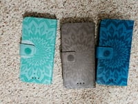iPhone 8 wallet case  Calgary, T1Y 4P6