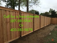 Fence and gate repair Calgary
