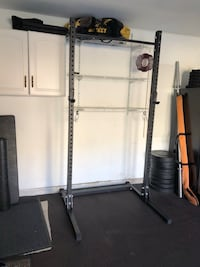 Squat rack Alexandria, 22315