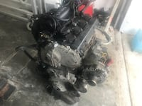 black and gray car engine Kissimmee, 34743