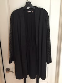 Robe de chambre luxueuse - Luxurious Nightgown