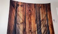 WOODEN TAPESTRY