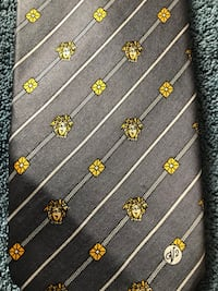 Versace ties. 3 Classic ties in great condition. Price is for all 3