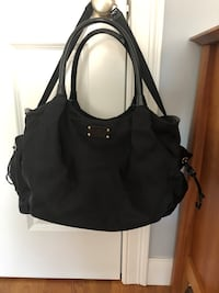 Kate spade Stevie diaper bag and changing pad