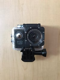 WATERPROOF SPORTS ACTION CAMERA Los Angeles, 91356