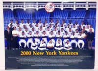New York Yankees poster Winchester, 22601