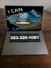 password removal Los Angeles